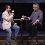 Larry Sparks interviews Pastor Bill Johnson about Hosting the Presence