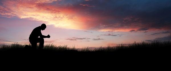 Morning Prayer by Don Nori Sr on Life Supernatural