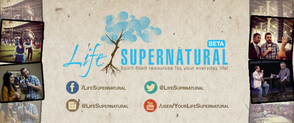 The Life Supernatural Story