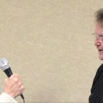 Larry Sparks interviews Reinhard Bonnke on the Power of God