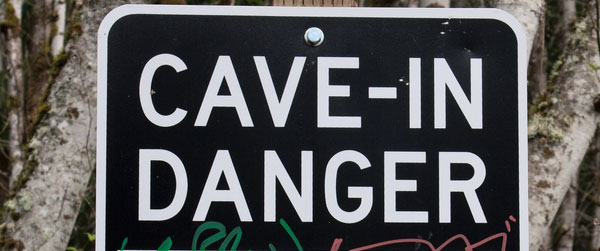 Stop Running to the Wrong Cave - Part 1 by Jeff Voth