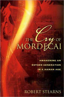 Cry of Mordecai E-book Sale