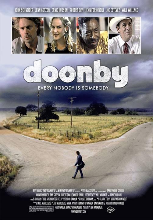 Doonby Movie Poster