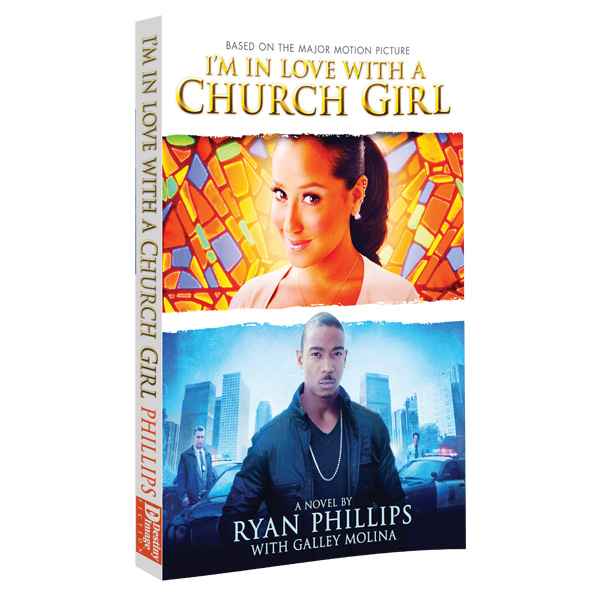 I'm in Love with a Church Girl Novel
