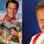 Christian Movies: Interview with Pat Boone