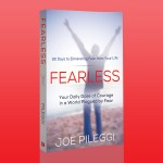 Fearless 90 Days to Eliminating Fear from Your Life