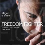 Freedom Fighter by Majed El Shafie
