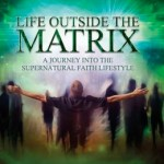 Life Outside the Matrix by Venetia Carpenter