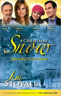A Christmas Snow by Jim Stovall and Tracy J Trost