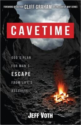 Cavetime by Jeff Voth