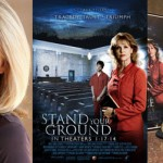 Francine Locke actress from Stand Your Ground movie