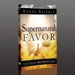 Supernatural Favor by Kynan Bridges E-Book Deal
