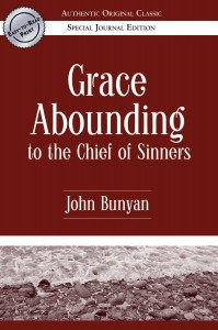 Grace Abounding to the Chief of Sinners John Bunyan E-Book Deal