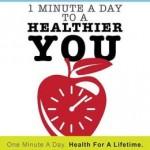 1 minute a day to a healthier you | Dr. Bob DeMaria