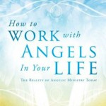 How to Work with Angels in Your Life by Kevin Baconi