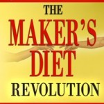 The Maker's Diet Revolution Book Review