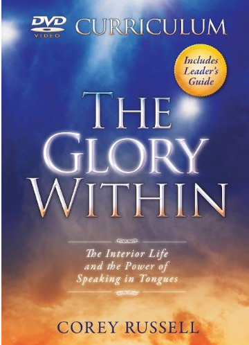 The Glory Within Study Guide By Cory Russel (DVD Review)