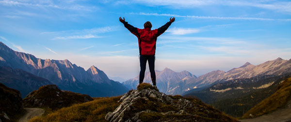 Speak to your Mountain by Pastor Kynan Bridges